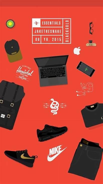 Wallpapers Hypebeast Iphone Dope Nike Cool Desktop