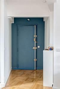 17 best images about entree et couloir on pinterest With parquet ancien