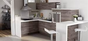 Idee Deco Cuisine Pas Cher : porte de cuisine am nag e maison et mobilier d 39 int rieur ~ Melissatoandfro.com Idées de Décoration