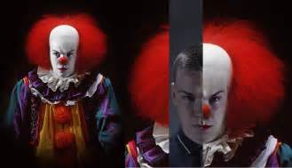 Stephen King It Pennywise Movie 2017