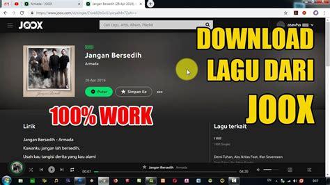 Untuk memutar lagu atau musik yang sudah didownload tadi kami harus mengubah dari ekstensi ofl ke mp3. Cara Simpan Lagu dari JOOX di PC / Komputer (2019) - YouTube