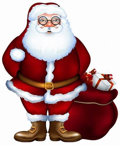 Claus Santa Clipart Clip Transparent Noel Pere
