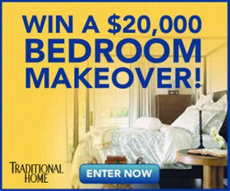 bedroom makeover contest win 20 000 bedroom makeover furniture bedding flooring 10555 | gI 0 TraditionalHomeBedroomMakeover