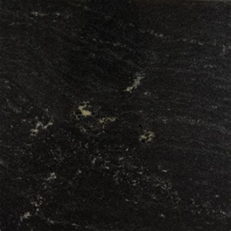 black polished granite choosing a countertop material stone source