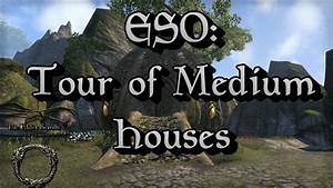 ESO: Homestead Medium Houses Tour - YouTube