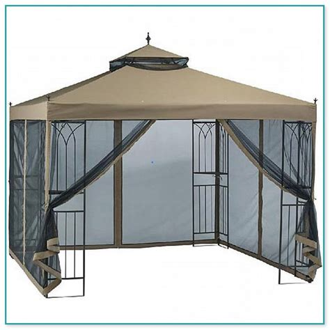 great mainstays gazebo replacement parts home improvement
