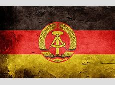 1 Flag of East Germany HD Wallpapers Hintergründe