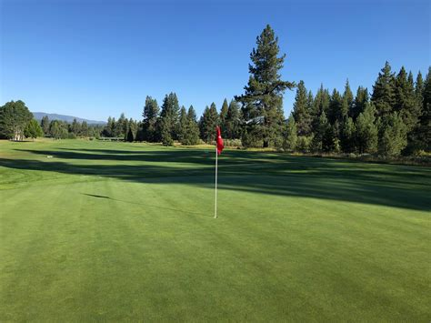 Graeagle Meadows Golf Course Details and Information in ...
