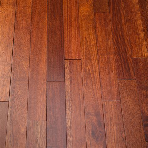 kempas sunset prefinished flooring smooth abc