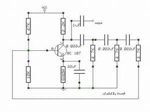 How Phase Shift Oscillator Work   Find Your Answer From Here
