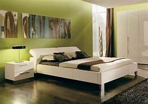 Deco Chambre A Coucher : decoration pour chambre a coucher ~ Teatrodelosmanantiales.com Idées de Décoration