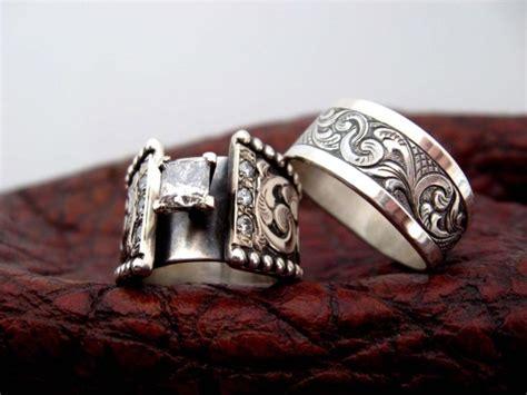 travis stringer western wedding rings car interior design