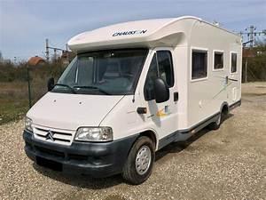 Camping Car Chausson : chausson odyssee 78 occasion de 2004 citroen camping car en vente aubevoye eure 27 ~ Medecine-chirurgie-esthetiques.com Avis de Voitures