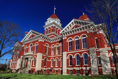 lake county courthouse   crown point square joe