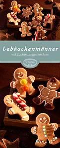 Plätzchen Rezept Kinder : lebkuchenm nner rezept kunterbunte kinder rezepte backen pl tzchen und kekse ~ Watch28wear.com Haus und Dekorationen