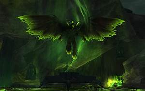 World of Warcraft players will Return to the Broken Shore ...