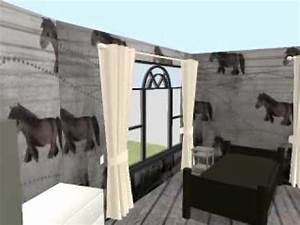 projet maison a 1 etage sweet home 3d youtube With sweet home 3d maison a etage