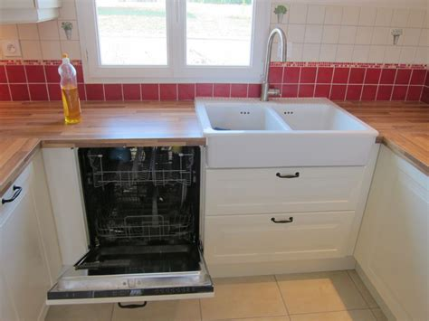 evier de cuisine ikea cool amazing meuble lave vaisselle ikea meuble cuisine