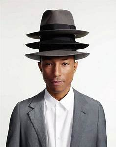 Hats, People Aren't Wearing Enough of Them *Pleats & Darts
