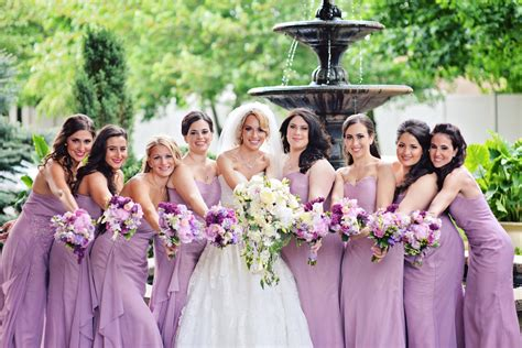 4 Wedding Photo Ideas For Unforgettable Bridesmaid Shots