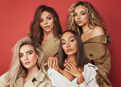 Little Mix: 'Our innocence was stolen' - YOU Magazine