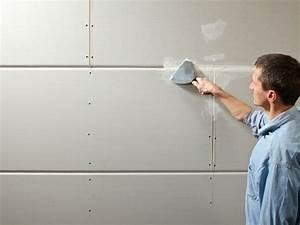 Wand Glatt Spachteln : wand verspachteln anleitung ~ Lizthompson.info Haus und Dekorationen