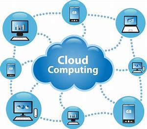 Cloud Computing Services  How Cloud Computing Works
