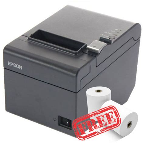 Kitchen Company Epsom by Fast And Unpretentious Pos Thermal Reciept Printer Epson
