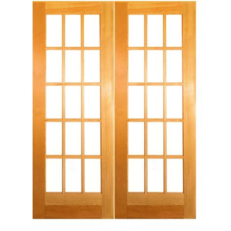 wooden doors lowes lowes exterior wood doors image
