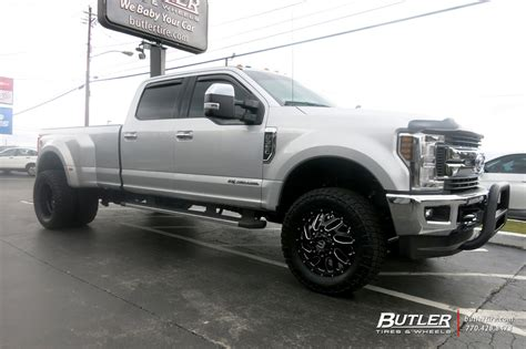 ford    fuel triton wheels exclusively