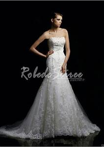 17 best images about robe de mariee sirene on pinterest With robe syrene