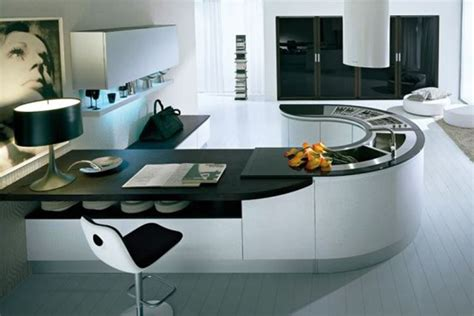 One Coolest Kitchen Designs by The Coolest Kitchen Designs In The World