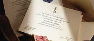 insignia personalised wedding invitations the letter press With luxury wedding invitations northern ireland