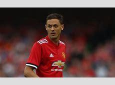 Manchester United fans hail Nemanja Matic for 'heroic