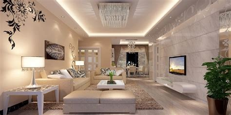 Latest Living Room Wall Colors - Best Design Ideas 2018