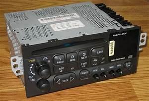 1995 Fm  Cd Radio Impala Ss 1998
