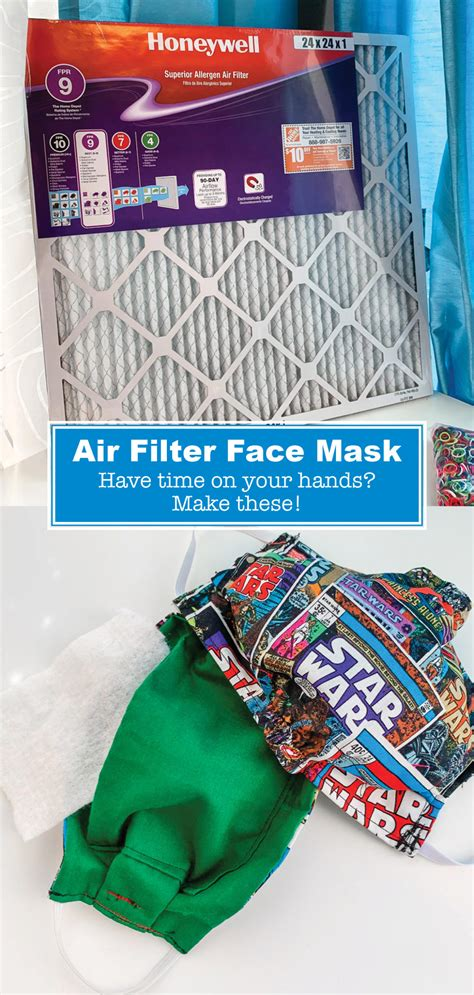face mask   filter easy air filter