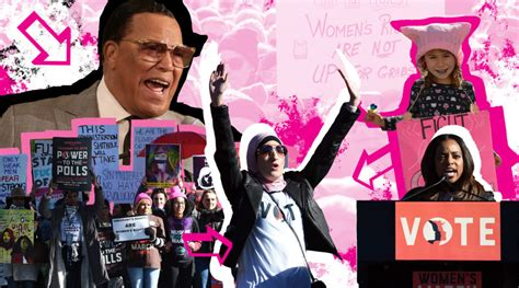 timeline   womens march anti semitism