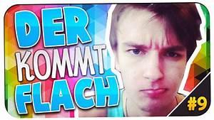 Der Kommt Flach : chuck norris witze der kommt flach 9 mit ardy youtube ~ Watch28wear.com Haus und Dekorationen
