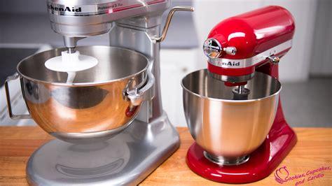 Kitchenaid Artisan Mini Mixer Review & Giveaway