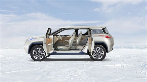 Nissan Terra Backgrounds by Nissan Terra Wallpapers Hd Desktop And Mobile Backgrounds
