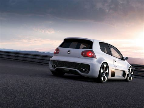 Volkswagen Golf Gti Wallpapers