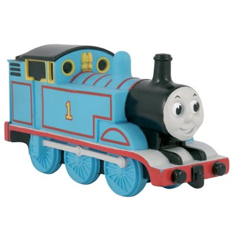 thomas  tank engine moulded money bank toys zavvi