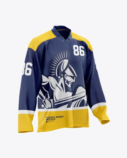 Believe us, you will be suprised by the ease of … Mens Hockey Jersey (PSD) Download 130.29 MB