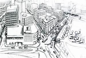 articles de silou71 tagges quotvillequot sldesign skyrockcom With creation de maison 3d 15 comment dessiner une ville en 3d