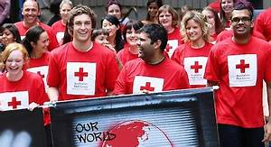 Red Cross celebrates 100 years in Australia - IFRC