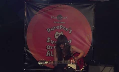 Watch Courtney Barnett Cover The Entire Inxs Album Kick