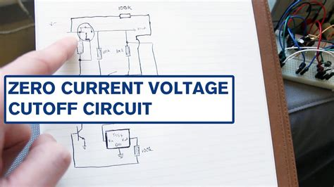 Zero Current Low Voltage Cut Off Latching Power Switch