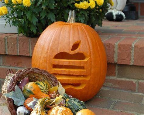 crazy cool halloween pumpkins