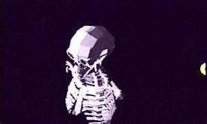 Excited Skeleton GIF - Find & Share on GIPHY